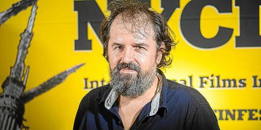 Antoni Caimari Caldés, hijo de Antoni Caimari, fundador y mecenas de la Fundació ACA.