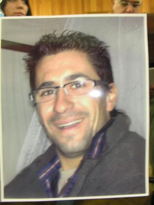 Imagen de archivo de Juan Jesús del Toro.