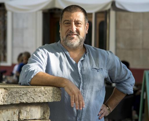 El actual secretario autonómico de Memoria Democrática y Buen Gobierno del Govern balear, Jesús Jurado.