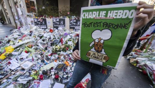 El juicio de los ataques terroristas de enero de 2015 en París se inició hace tres meses.