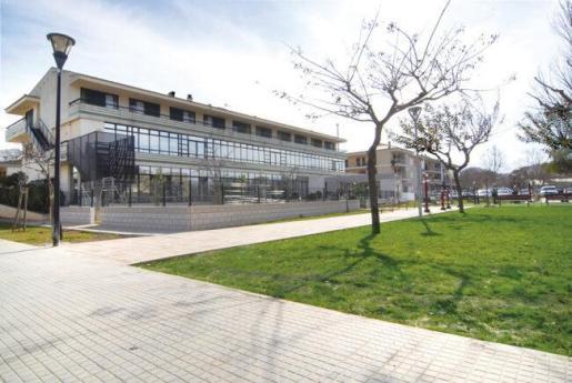 DomusVi Alcúdia ha sido la última residencia intervenida por la Conselleria de Salut.