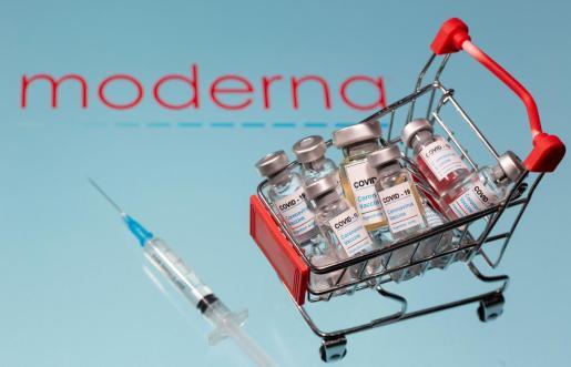Moderna ha presentado ante la EMA los últimos datos necesarios para la evaluación de su solicitud de autorización.