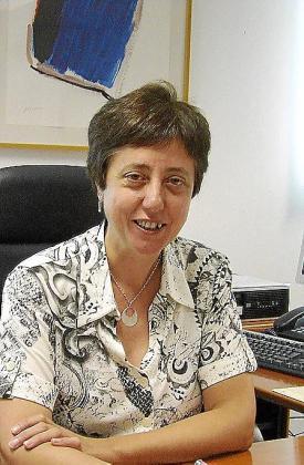 Catalina Vadell, nueva gerente de la fundación hospital de Manacor.
