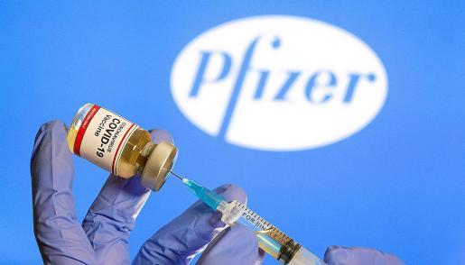 Las Islas están preparadas para empezar a poner la vacuna de Pfizer a partir del próximo domingo día 27.