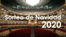 SORTEO EXTRAORDINARIO DE NAVIDAD 2020