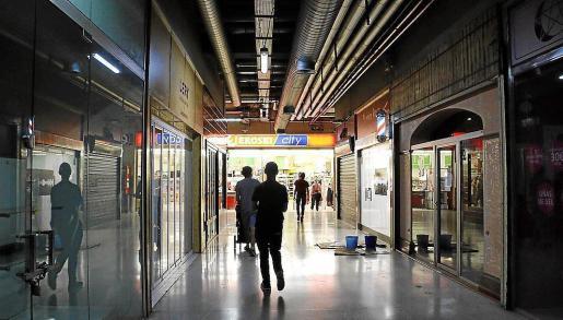 Según Jarabo, el nuevo supermercado no debería ser uno al uso.