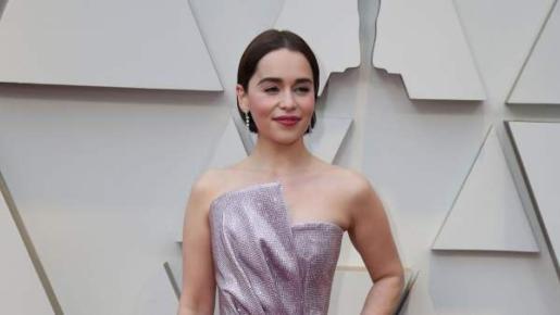 La actriz de 'Juego de Tronos' pide por el inmueble más de 3,5 millones de euros.
