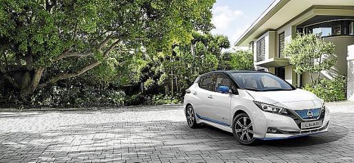 La firma nipona ha sido una de las pioneras en el mercado de los eléctricos.