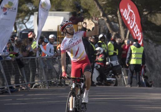 Los organizadores de la XXX Challenge Ciclista a Mallorca, programada para los días 28-31 de enero, han decidido aplazar esta prueba.