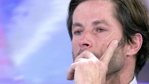 Canales Rivera confiesa que su novia ha roto con él