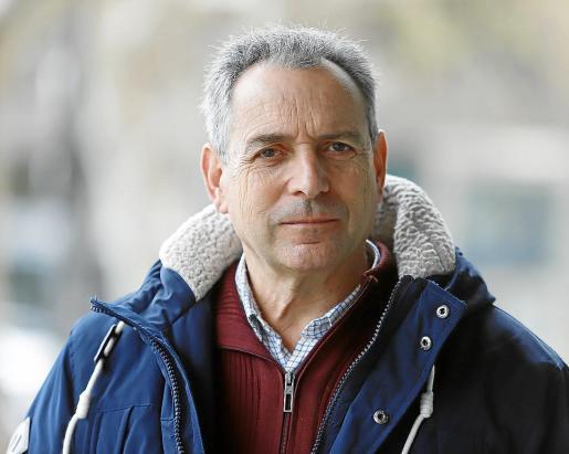 Guillem Ramis se muestra muy crítico con el nuevo sistema sanitario de la red que gestiona SFM.