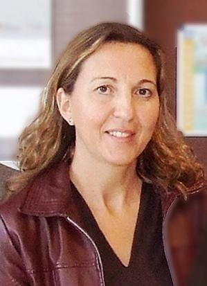 Isabel Borràs, la hasta ahora directora general del IB-Salut.