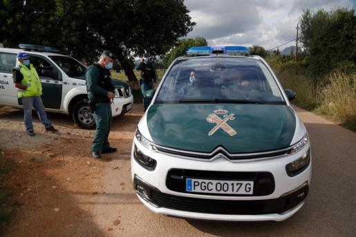 La Guardia Civil se ha hecho cargo de la investigación de los hechos.