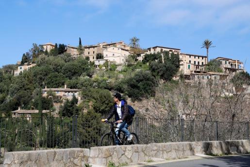Deià es el municipio con más incidencia acumulada a 14 días de Baleares.
