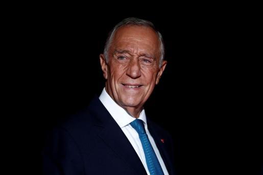 Marcelo Rebelo de Sousa.