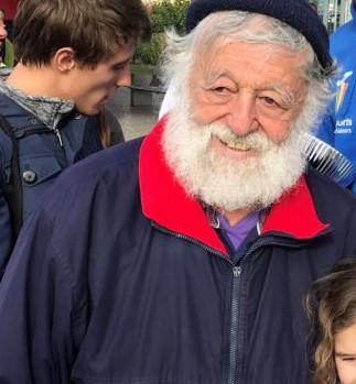 Fallece Jorge Granados, un histórico de la natación balear.