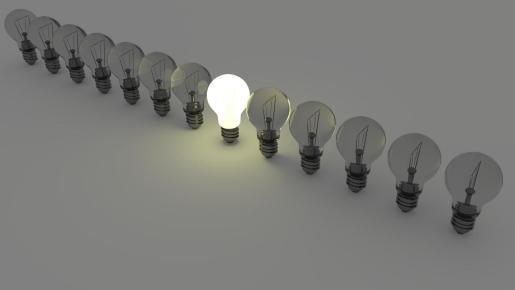 El precio de la luz se situará casi en los 90 euros por megavatio hora (MW).