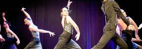 Las escuelas de danza, cerradas por las nuevas restricciones del Govern
