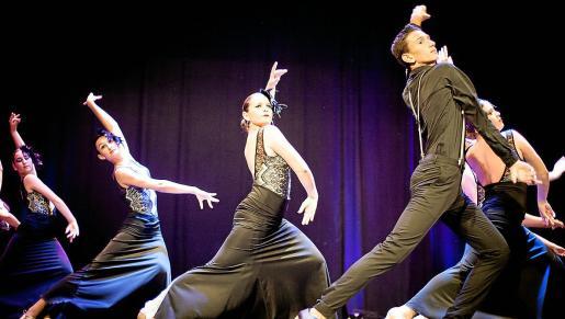 Las escuelas de danza se han visto obligadas a cerrar por las nuevas restricciones del Govern por el coronavirus.
