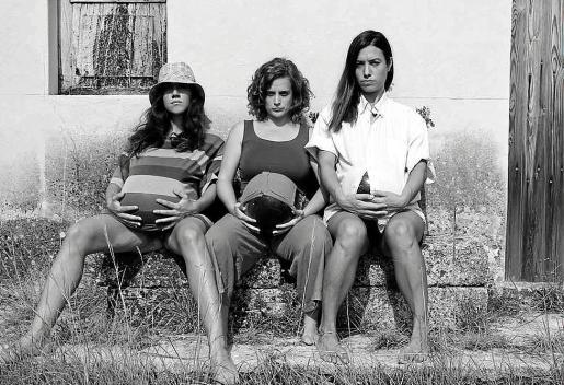 Imagen promocional de 'Esqueix. Un estiu al teu ventre'.