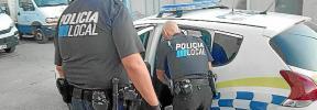 Detienen a un hombre en Llucmajor tras implorárselo a los agentes: «No aguanto a mi mujer»