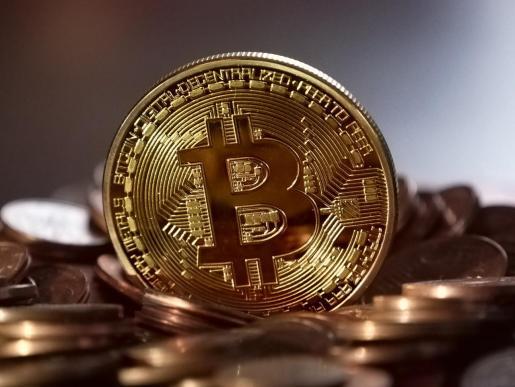 El dispositivo de almacenamiento que escogió para custodiar sus bitcoins es un USB llamado Iron Key.