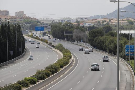 Como anunció el departamento de Mobilitat a finales de noviembre, la limitación de velocidad entrará en vigor a partir del 1 de febrero.