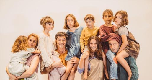 Una obra de teatro escrita por Jaume Miró.