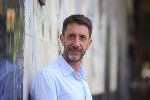 El presidente de El Pi y portavoz del grupo en el Consell de Mallorca, Antoni Amengual.