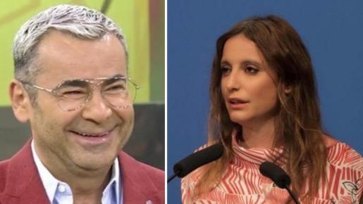 Jorge Javier Vázquez responde con ironía al ataque de Andrea Levy
