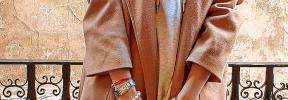 Sara Botton, 'influencer': «Nunca me verán en actitud provocadora»