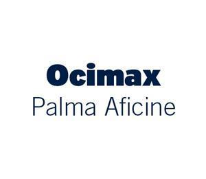 Logo de Ocimax Aficine.