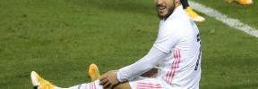 De Zidane a Hazard, el desplome del Real Madrid en la Supercopa