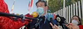 Investigan la vacunación «irregular» de tres alcaldes valencianos
