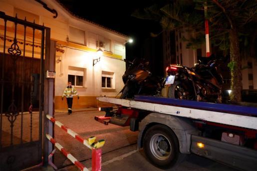 Agentes de la Guardia Civil han detenido en la noche de este viernes al hombre de 26 años que supuestamente arrojó ácido a dos mujeres el 12 de enero en Cártama (Málaga).
