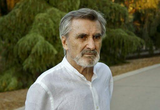 El actor y director de teatro Gerardo Malla.
