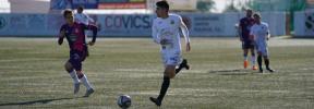 La Peña cae con honores en la Copa