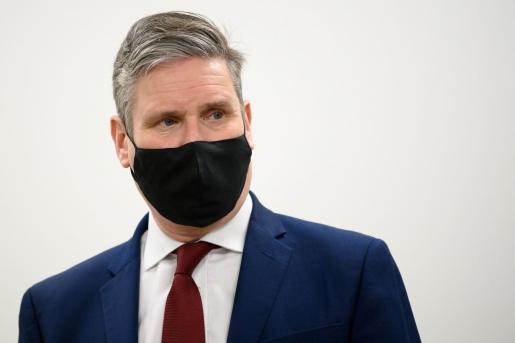 El líder de la oposición laborista, Keir Starmer, exigió explicaciones ante el Parlamento por un suceso que considera «realmente grave».