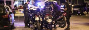 La policía localiza de fiesta en una casa tutelada de Palma a dos de las menores con COVID fugadas