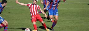 El Poblense se atasca ante el Atlético B