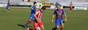 Debut y gol del hijo de Simeone en sa Pobla