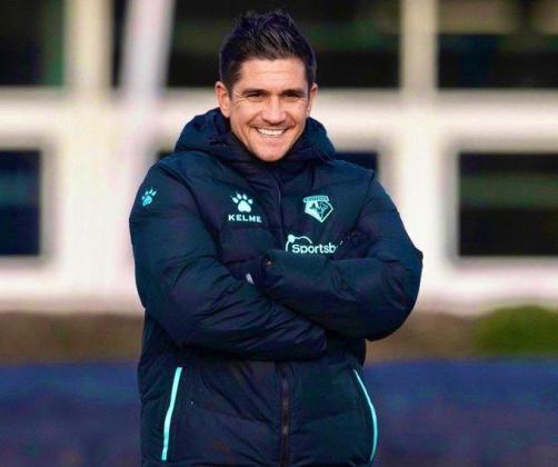 El 'manacorí' Xisco Muñoz dirige al Watford de la segunda división inglesa.