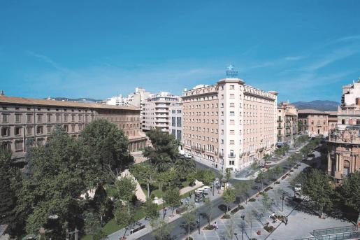 Clínica Rotger destacada como el mejor hospital privado de Baleares según el Índice de Excelencia Hospitalaria.