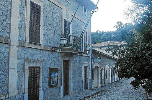 El Ajuntament d'Escorca permanecerá cerrado toda la semana.