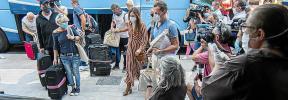Baleares ultima un nuevo plan piloto para traer turistas