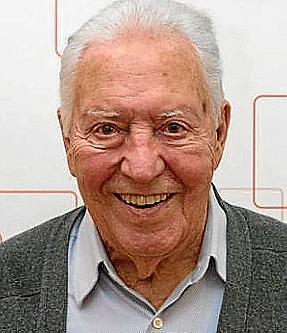 Josep Mª Mestres Quadreny.