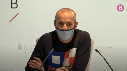 Según Lafau buscar culpables es una cosa «muy humana», aunque en esta situación en particular no ayuda a mitigar la incertidumbre.