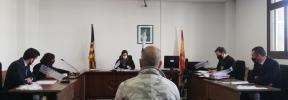 Multa de 1.440 euros a un conductor drogado que atropelló a un bebé en La Soledad