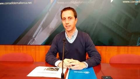 Llorenç Galmés optará a la presidencia del PP de Mallorca.