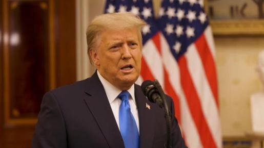 En los últimos días se había especulado acerca de los destinatarios de los perdones presidenciales que Trump se habría reservado antes de que el presidente electo, Joe Biden, asumiera el cargo.